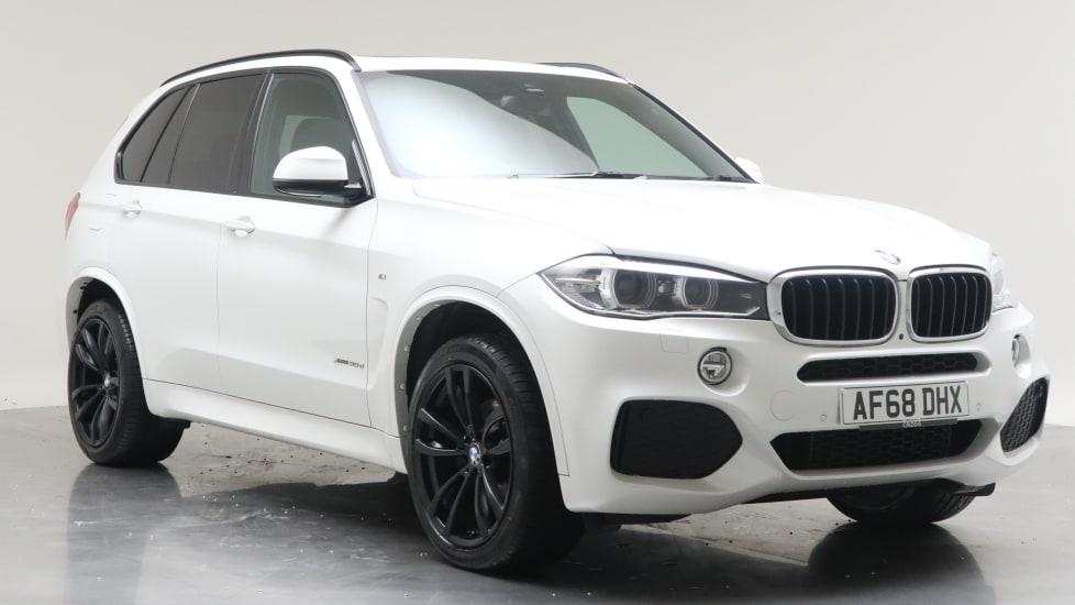 2018 Used BMW X5 3L M Sport 30d