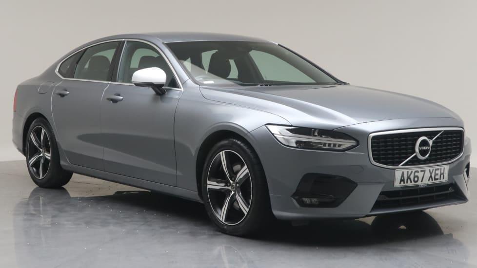 2018 Used Volvo S90 2L R-Design D4