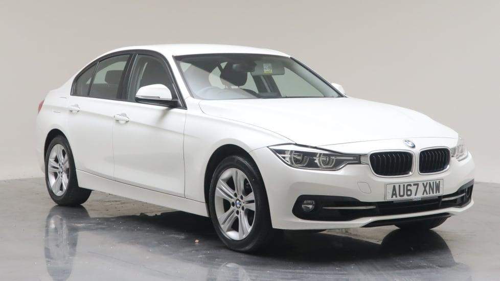 2017 Used BMW 3 Series 2L Sport 320i