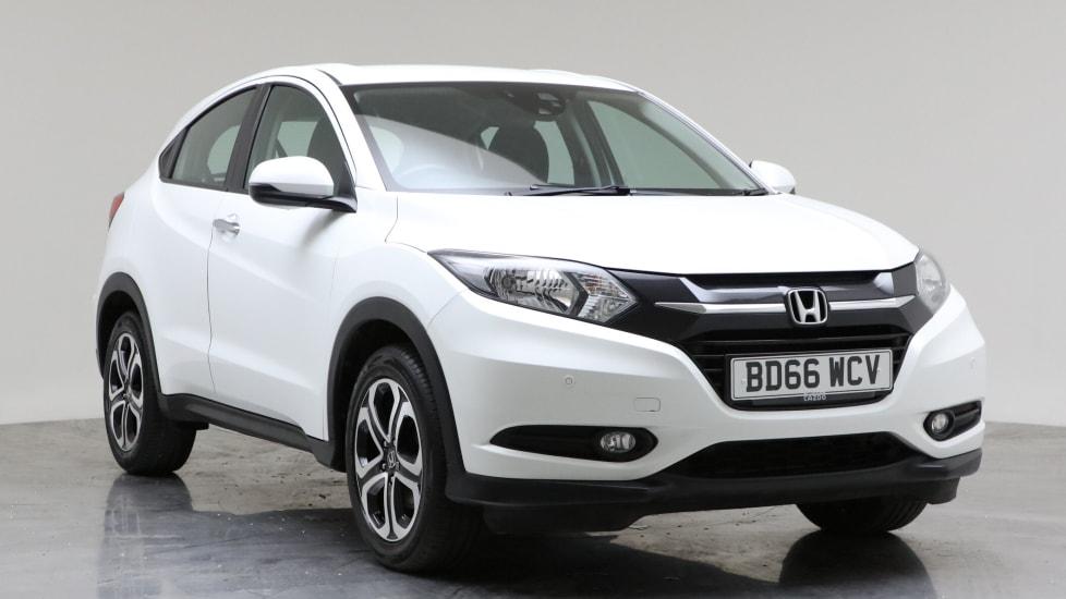 2016 Used Honda HR-V 1.5L SE Navi i-VTEC