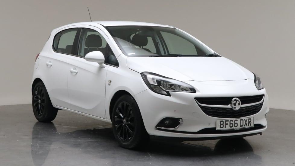 2016 Used Vauxhall Corsa 1.4L SE i