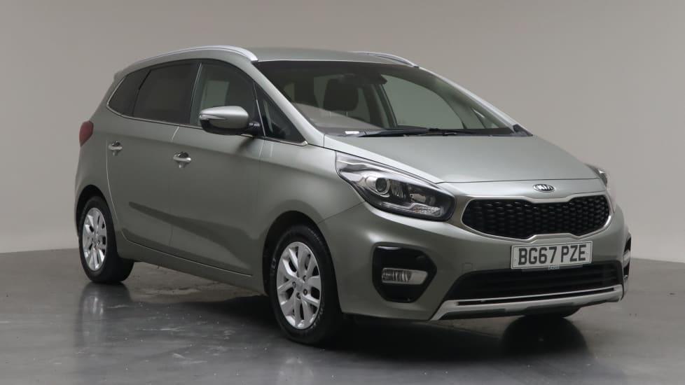 2017 Used Kia Carens 1.6L 2 GDi
