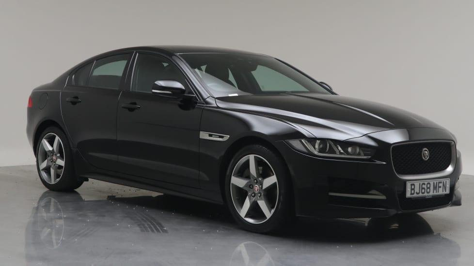 2018 Used Jaguar XE 2L R-Sport i