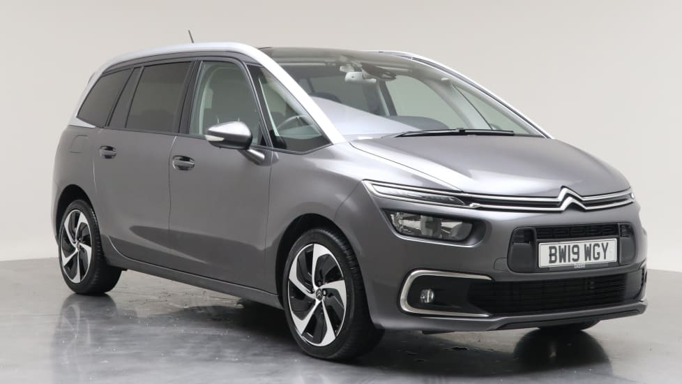 2019 Used Citroen Grand C4 SpaceTourer 2L Flair BlueHDi