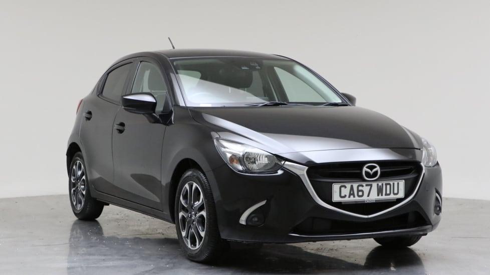 2018 Used Mazda Mazda2 1.5L Tech Edition SKYACTIV-G