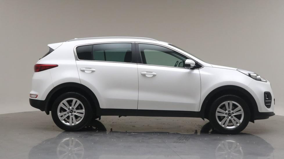 2017 Used Kia Sportage 1.6L 2 GDi