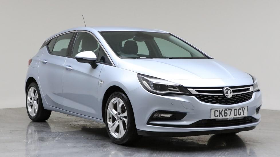 2017 Used Vauxhall Astra 1.4L SRi i Turbo