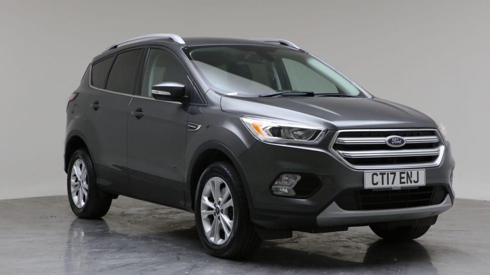 2017 Used Ford Kuga 1.5L Titanium EcoBoost T