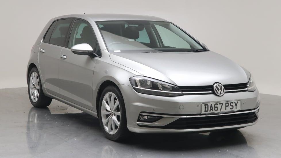 2017 Used Volkswagen Golf 1.5L GT TSI EVO