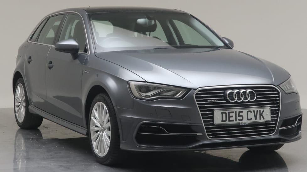 2015 Used Audi A3 1.4L e-tron TFSI