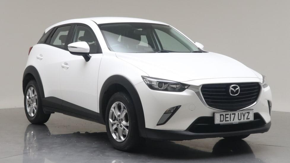 2017 Used Mazda CX-3 2L SE SKYACTIV-G