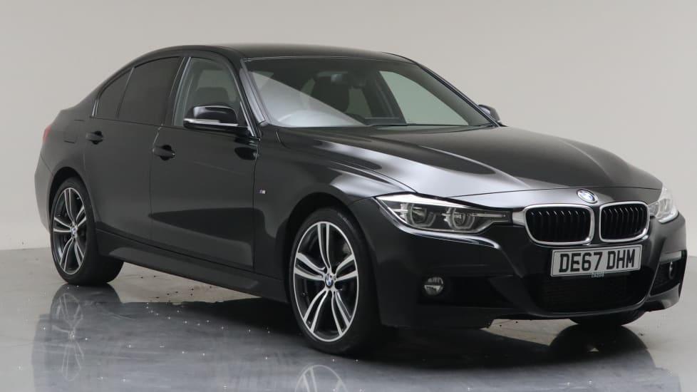 2017 Used BMW 3 Series 3L M Sport 335d