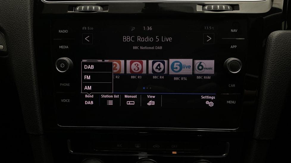 DAB Radio