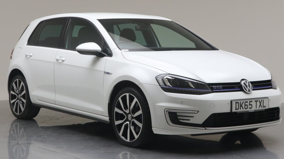 2015 Used Volkswagen Golf 1.4L GTE BlueMotion Tech TSI