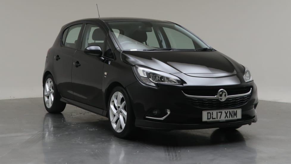 2017 Used Vauxhall Corsa 1.4L SRi VX Line ecoFLEX i