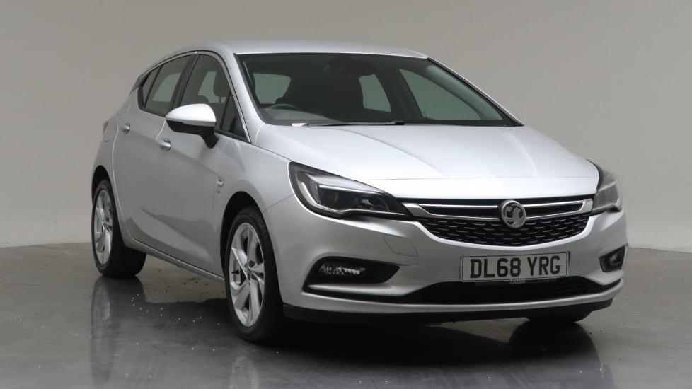 2018 Used Vauxhall Astra 1L SRi Nav ecoTEC i Turbo