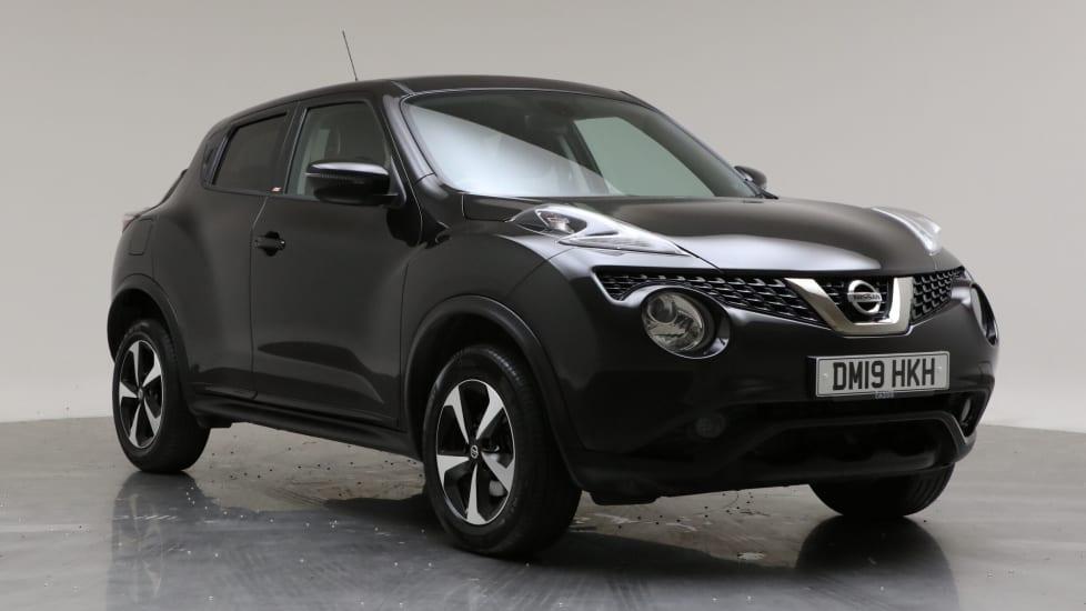 2019 Used Nissan Juke 1.6L Bose Personal Edition