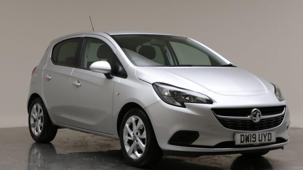 2019 Used Vauxhall Corsa 1.4L Sport ecoTEC i