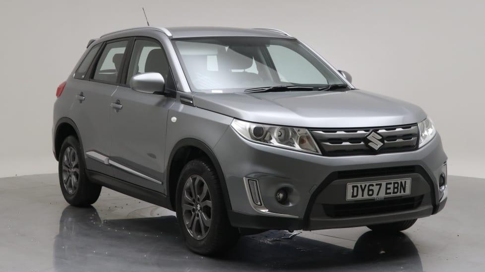 2017 Used Suzuki Vitara 1.6L SZ4