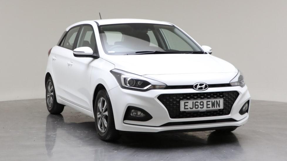 2019 Used Hyundai i20 1.2L SE Launch Edition