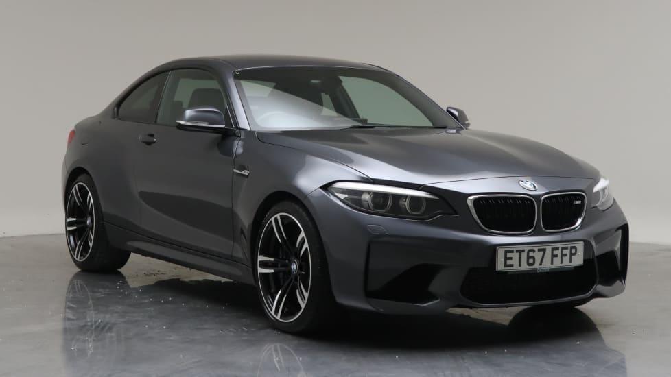 2018 Used BMW M2 3L i