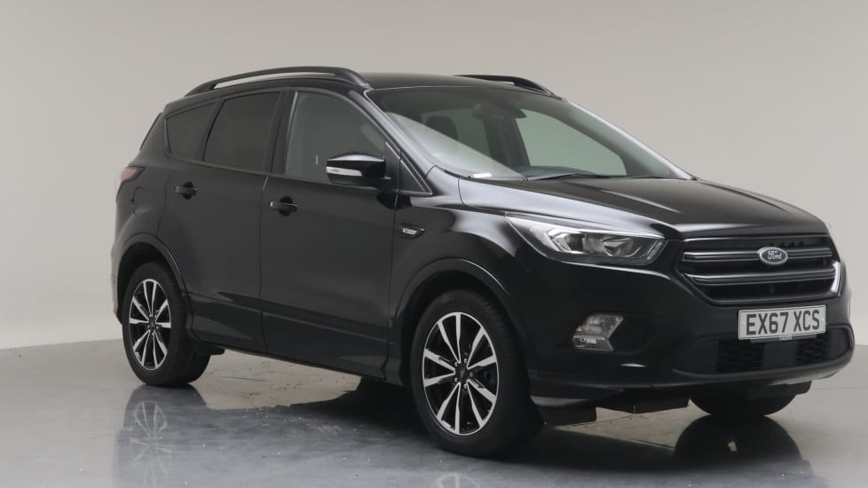 2017 Used Ford Kuga 1.5L ST-Line TDCi