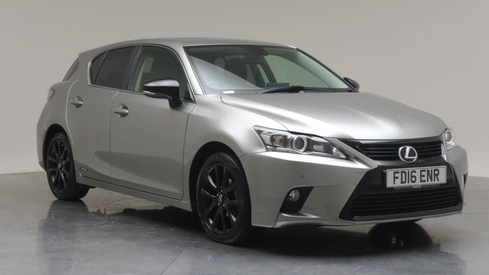 2016 Used Lexus CT 200h 1.8L Sport 200h