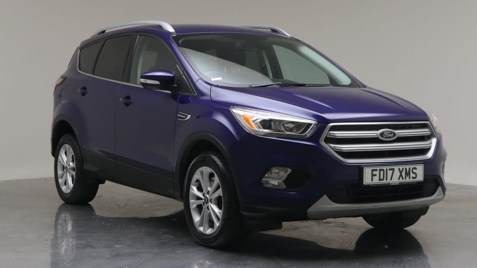 2017 Used Ford Kuga 1.5L Titanium TDCi