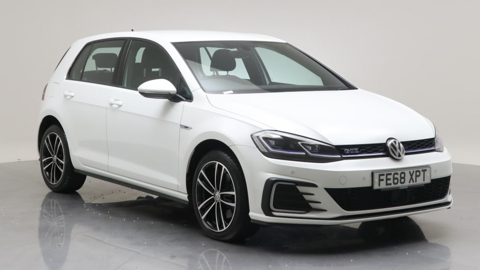 2018 Used Volkswagen Golf 1.4L GTE TSI
