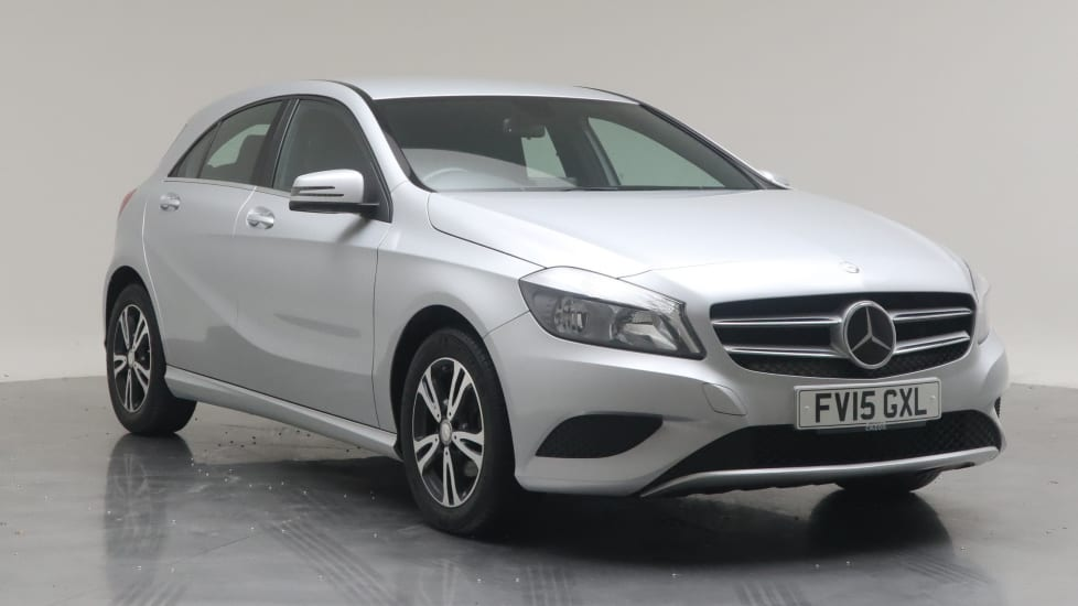 2015 Used Mercedes-Benz A Class 1.5L SE A180 CDI