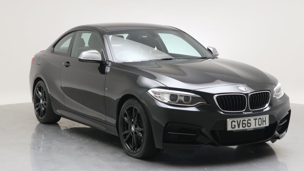 2016 Used BMW 2 Series 3L M240i