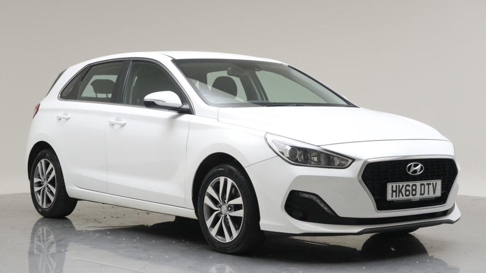 2018 Used Hyundai i30 1L SE T-GDi
