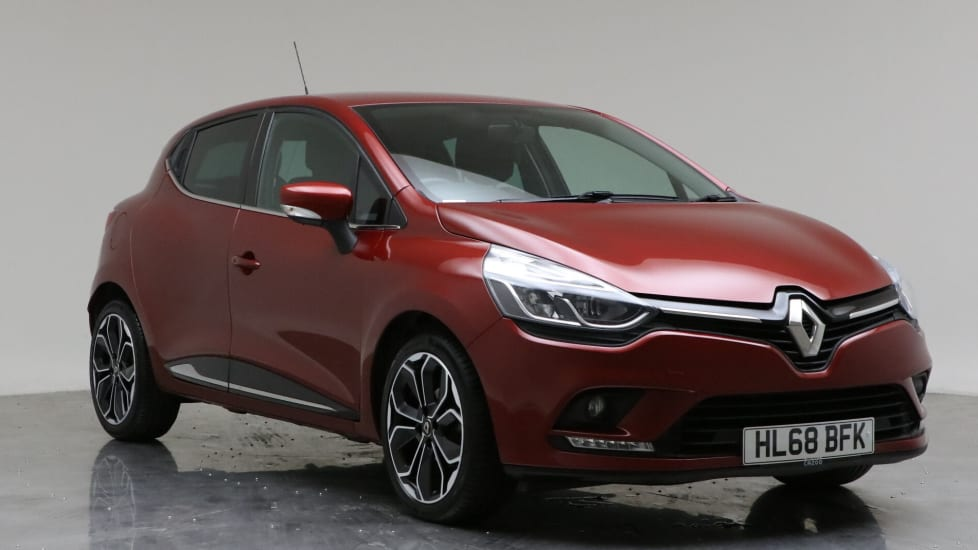 2019 Used Renault Clio 0.9L Iconic TCe