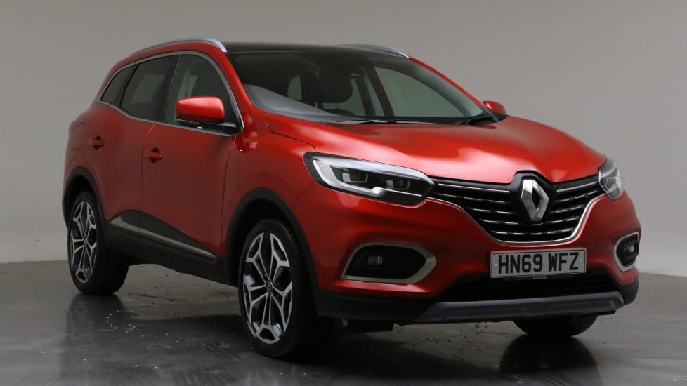 2019 Used Renault Kadjar 1.3L GT Line TCe