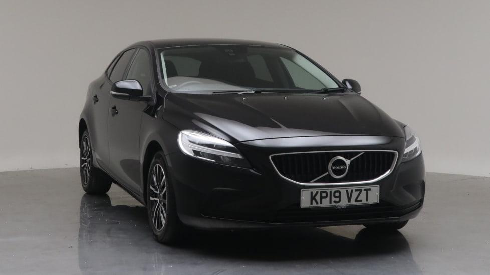2019 Used Volvo V40 1.5L Momentum Nav Plus T2