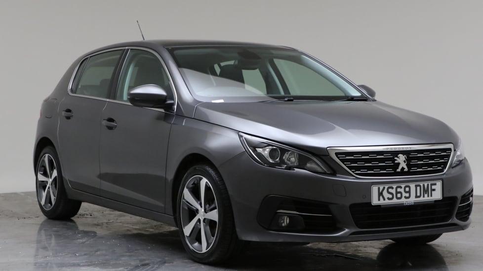 2019 Used Peugeot 308 1.5L Allure BlueHDi