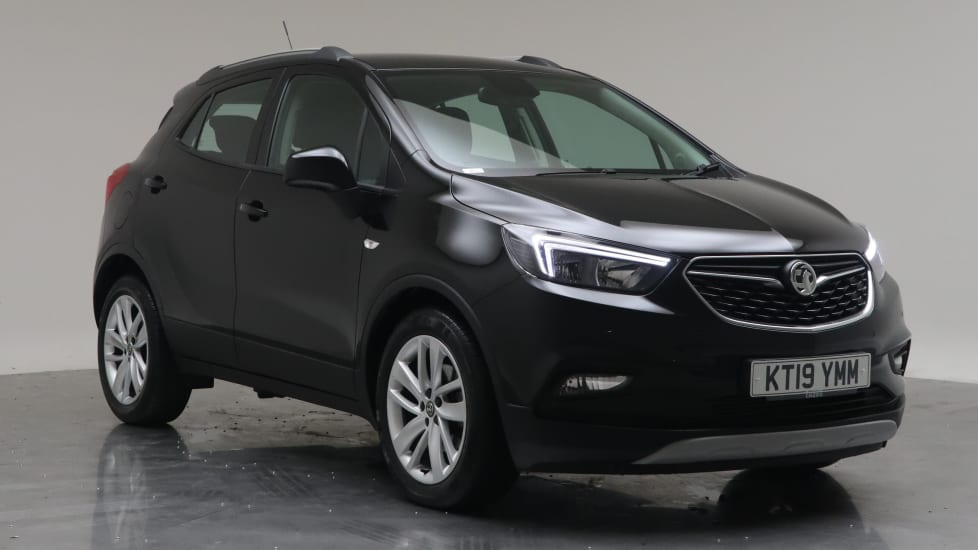 2019 Used Vauxhall Mokka X 1.4L Design Nav i Turbo