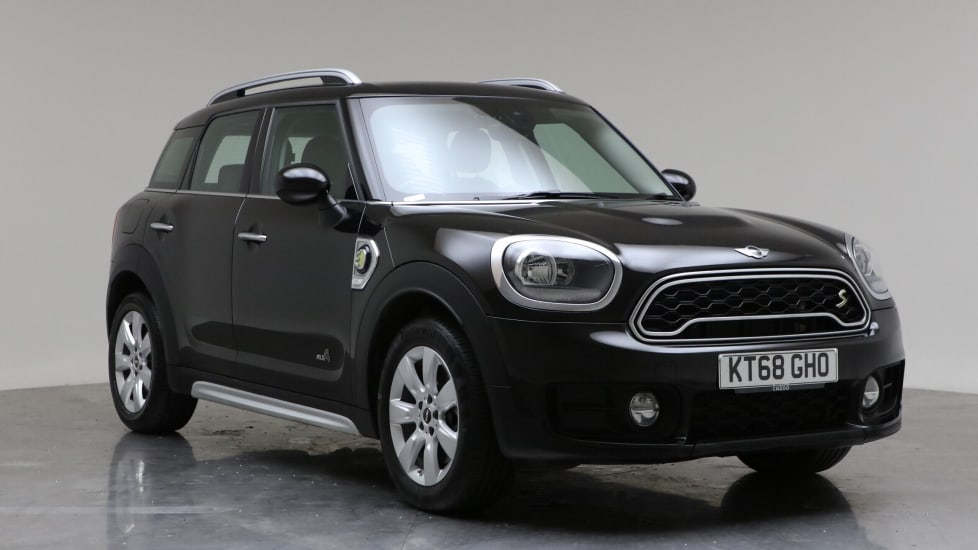 2018 Used Mini Countryman 1.5L Cooper SE