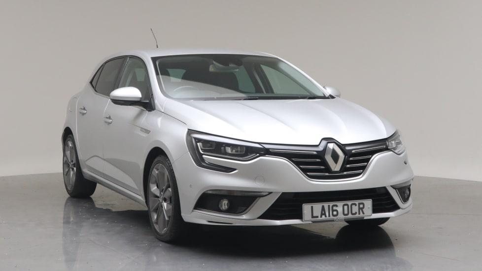 2016 Used Renault Megane 1.6L Signature Nav dCi