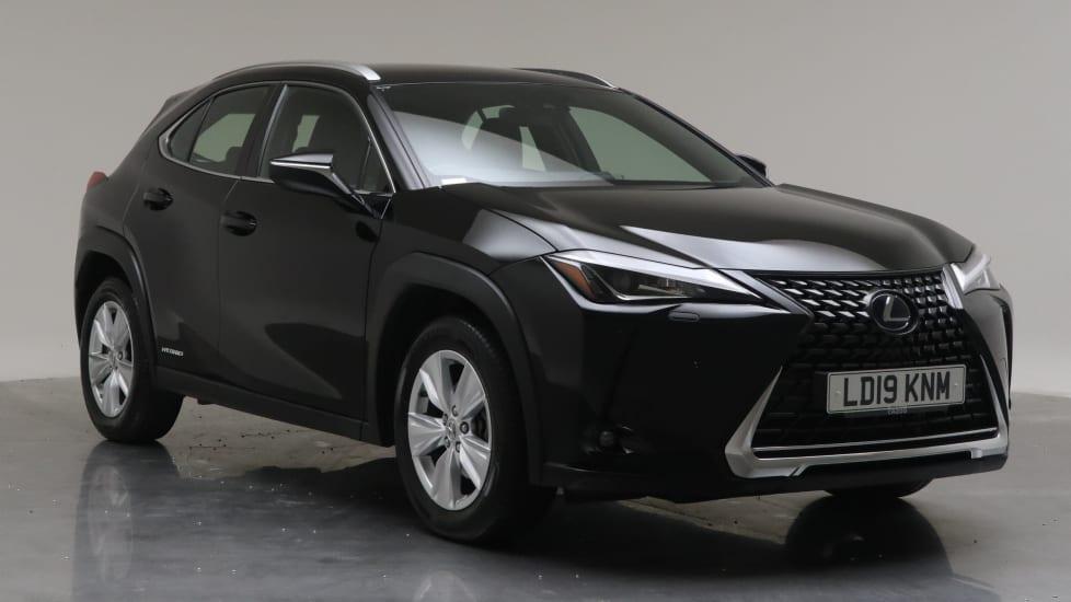 2019 Used Lexus UX 250h 2L UX 250h