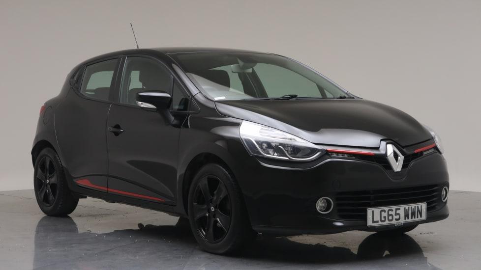 2015 Used Renault Clio 1.1L Dynamique Nav