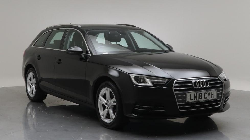 2018 Used Audi A4 Avant 1.4L Sport TFSI