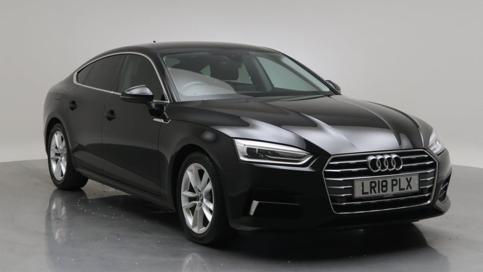 2018 Used Audi A5 1.4L Sport TFSI