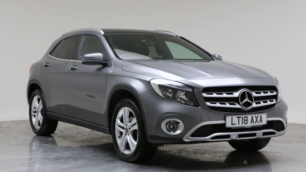 2018 Used Mercedes-Benz GLA Class 1.6L Sport GLA200