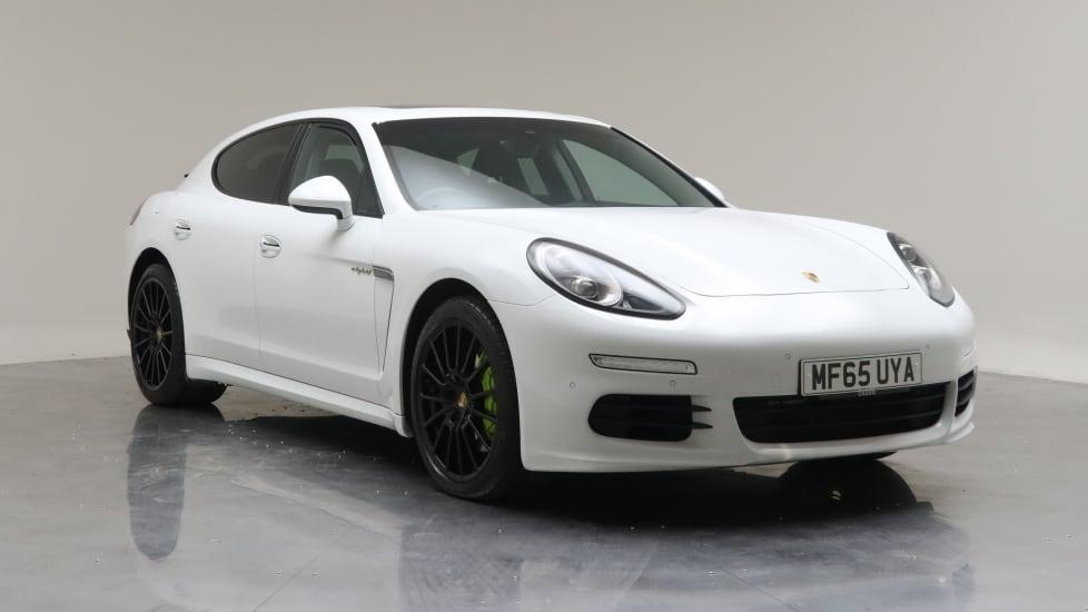2015 Used Porsche Panamera 3L S E-Hybrid V6