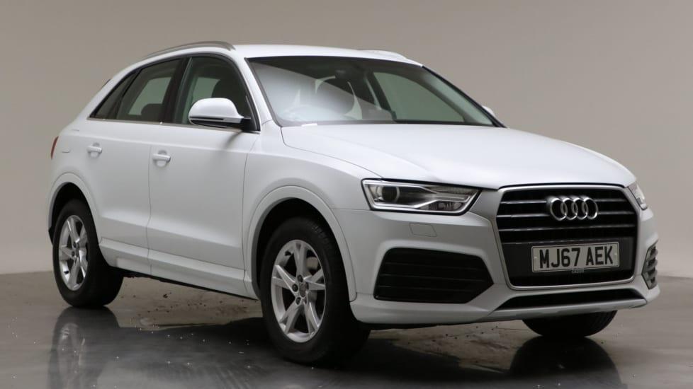2017 Used Audi Q3 1.4L Sport CoD TFSI