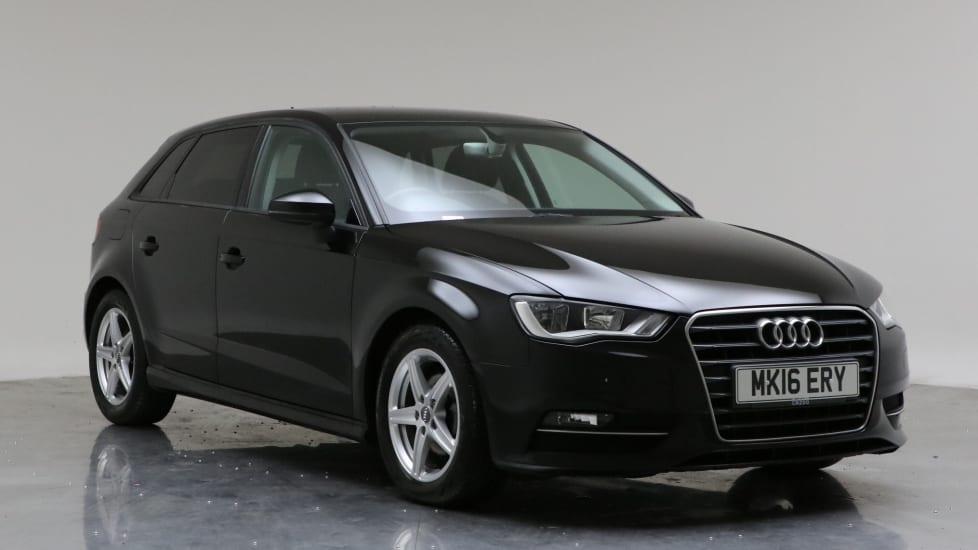 2016 Used Audi A3 1.6L SE ultra TDI