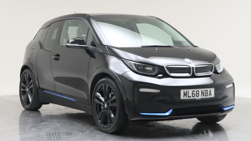2018 Used BMW i3 0.6L S