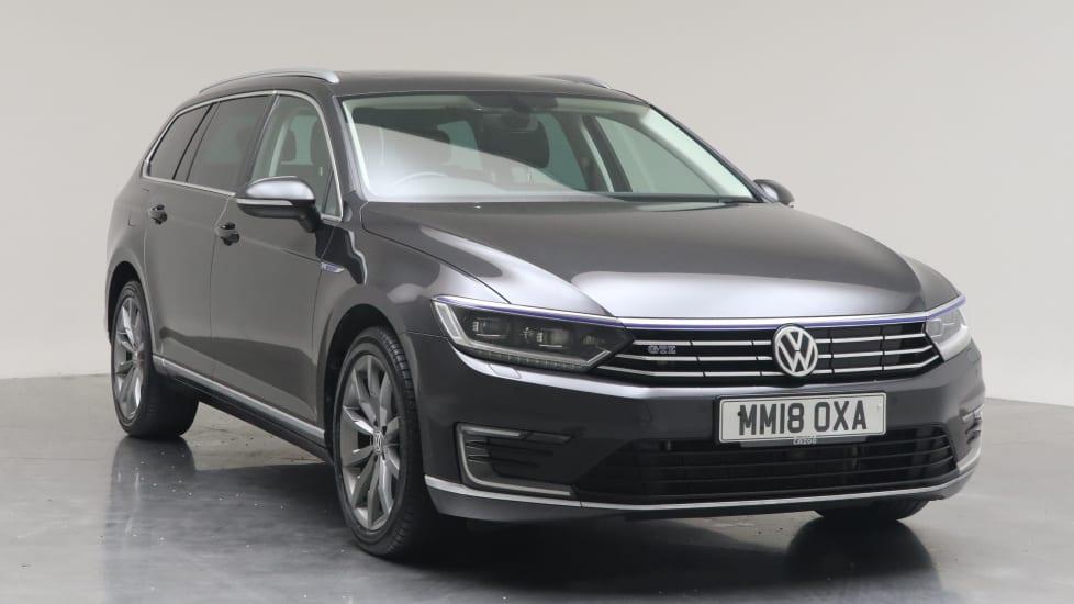 2018 Used Volkswagen Passat 1.4L GTE Advance TSI
