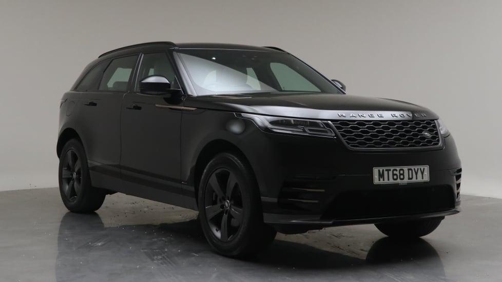 2018 Used Land Rover Range Rover Velar 2L R-Dynamic S P250
